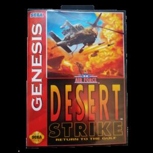 Desert Strike